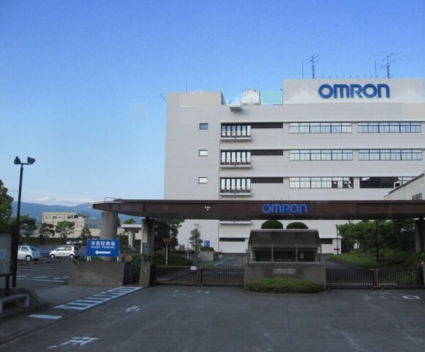 「オムロン」の画像検索結果